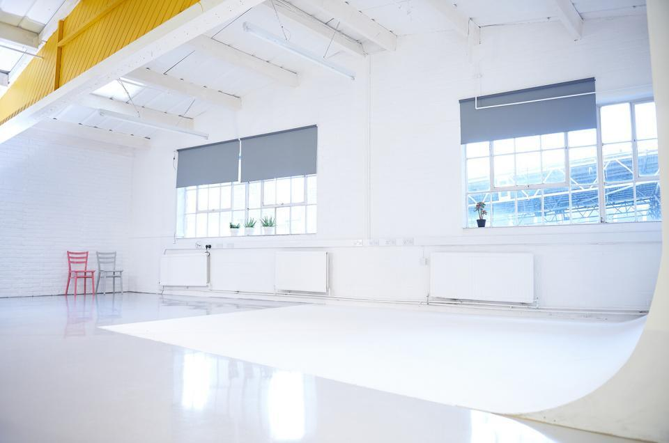 Central Brighton Studio Hire